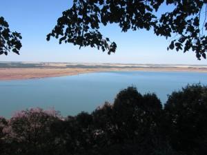 Рабишко езеро (снимка: Драгомир от гр. Сливница)