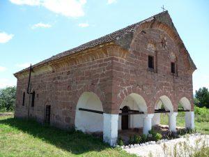 Боровишки манастир